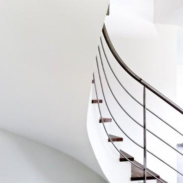 Architecture-d-escalier
